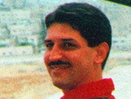 Belal-Al-Shraideh