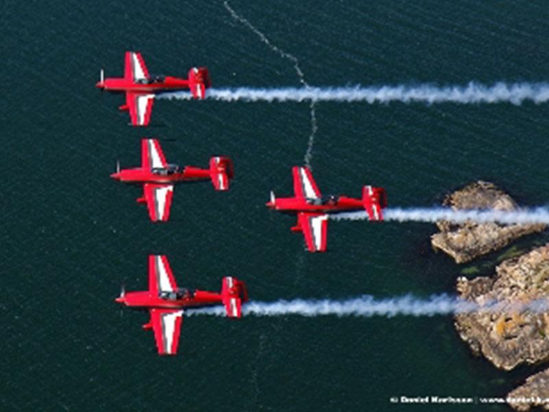 Goteborg-Airshow