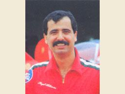 Mohammed Al-Ghobour
